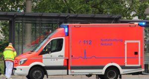 Der Ausschluss von privaten Unternehmen bei der Vergabe des Rettungsdienstes in Solingen ist nun ein Fall für den Europäischen Gerichtshof. (Archivfoto: © B. Glumm)