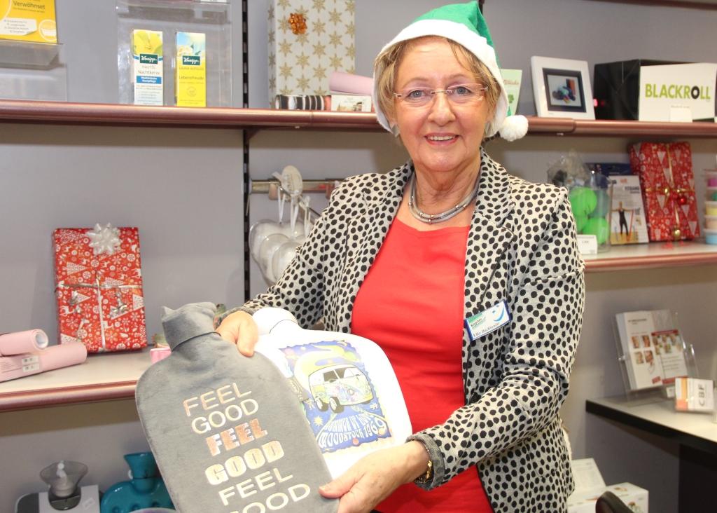 Sanitätshaus Köppchen: Gesunde Geschenke unter den Weihnachtsbaum ...