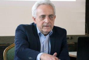 Werner Koch ist Geschäftsführer der Solinger Firma EXCIT3D GmbH und Manager des 3D-Netzwerkes. (Foto: © Bastian Glumm)