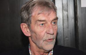 Klaus-Dieter Schulz ist 1. Vorsitzender des Schlossbauvereins. Er hofft auf Planungssicherheit und möglichst wenig Einschränkungen während der Sanierungsphase. (Foto: © B. Glumm)