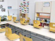 Ab kommenden Mittwoch bleiben in Nordrhein-Westfalen die Schulen bis zu den Osterferien geschlossen. (Symbolfoto: © Bastian Glumm)