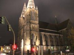 Ein zentraler ökumenischer Eröffnungsgottesdienst um 18.00 Uhr in der Pfarrkirche St. Clemens wird die Kirchennacht feierlich eröffnen. (Archivfoto: © Bastian Glumm)