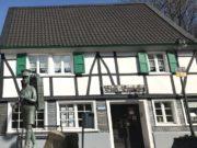 Die Geschäftsstelle der Stadt-Sparkasse Solingen in Burg. (Foto: © Stadt-Sparkasse Solingen)