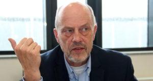 Stadtdirektor Hartmut Hoferichter. (Archivfoto: © Bastian Glumm)