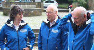 Auch 2018 sind Solingens Stadtführer wieder in der Klingenstadt unterwegs. (Archivfoto: © Bastian Glumm)