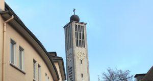 Die zentrale Kircheneintrittsstelle des Evangelischen Kirchenkreises Solingen befindet sich in der Stadtkirche in der Innenstadt. (Archivfoto: © B. Glumm)