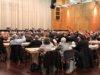 Die Sitzungen des Solinger Stadtrates finden in der Regel im großen Konzertsaal des Theaters und Konzerthauses statt. (Archivfoto: © Bastian Glumm)