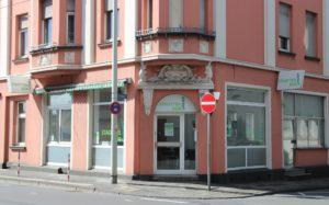 Das Stadtteilbüro Ohligs ist an der Kamper Straße 14 untergebracht. (Archivfoto: © Bastian Glumm)
