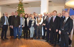 Der Aufsichtsrat der Stadtwerke wurde von zwölf auf 18 Mitglieder aufgestockt. (Foto: © Stadtwerke Solingen)