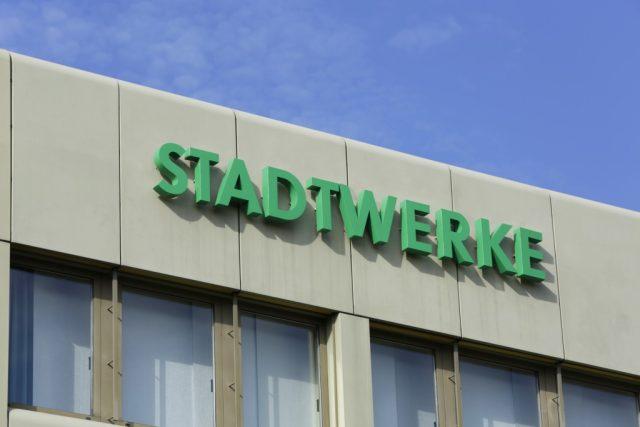 Die Stadtwerke Solingen (SWS) haben ihren Sitz an der Beethovenstraße. (Foto: © Stadtwerke Solingen)