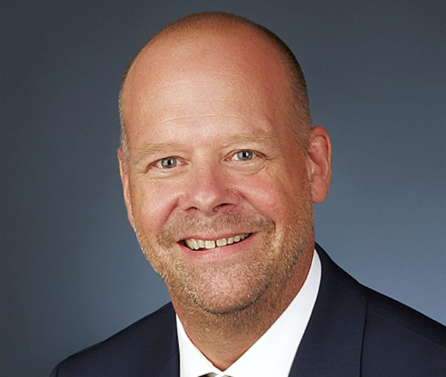 Stephan Querling hat zum 15. November 2019 die Position als Personalleiter im Städtischen Klinikum Solingen übernommen. (Foto: privat)