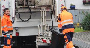 Aufgrund der Feiertage verschiebt sich die Müllabführ. (Archivfoto: © Bastian Glumm)
