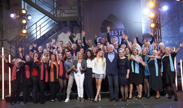Am kommenden Freitag findet das Halbfinale des WDR-Wettbewerbs