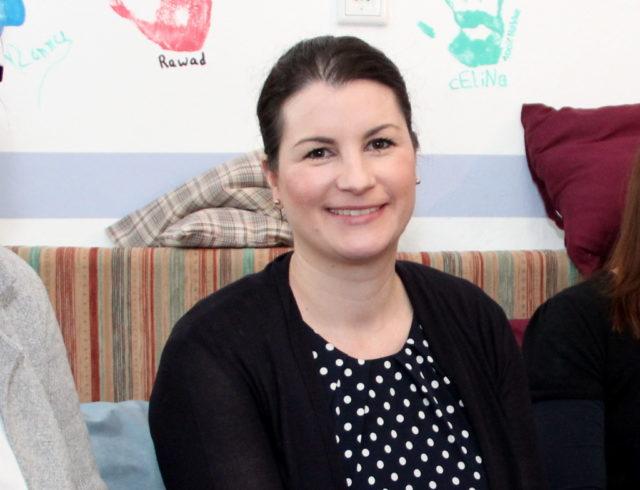 Ursula Linda Kurzbach wurde jetzt zur Vorsitzenden der Stiftung zur Integration Behinderter und Nichtbehinderter gewählt. (Archivfoto: © Bastian Glumm)