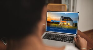 """""""Bergische Toolbox"""" heißt das neue Online-Portal zum Bauen und Wohnen im Bergischen Land. Sie ist ein Werkzeugkasten der besonderen Art für aktuelle und künftige Immobilien-Besitzer. (Foto: © Volksbank)"""