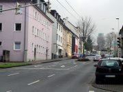 Die Weyerstraße in Solingen-Wald. (Archivfoto: © Bastian Glumm)