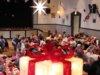 Das Walder Lokal Al B'Andy lädt zusammen mit der Evangelischen Kirche Wald alle Menschen in den Walder Stadtsaal ein, die den Heiligen Abend nicht alleine verbringen wollen. (Archivfoto: © Bastian Glumm)