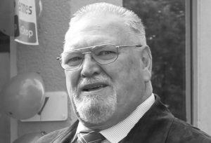 Der langjährige Bezirksverteter und Sprecher der SPD-Fraktion in der BV Mitte Walter Höfer ist im Alter von 68 Jahren verstorben. (Archivfoto: © B. Glumm)