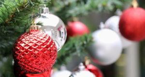 Das Weihnachtsfest steht vor der Tür. (Symbolfoto: © Bastian Glumm)