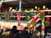 Am Samstag und am Sonntag findet im Bethanien-Park wieder der Aufderhöher Weihnachtsmarkt statt, die Besucher erwartet ein buntes Programm. (Foto: © Diakonie Bethanien)