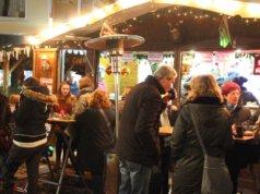 In Solingen öffnen in Kürze die ersten Weihnachts- und Aventsmärkte ihre Pforten. (Archivfoto: © Bastian Glumm)