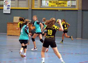 Das Gütesiegel verleiht der DHB seit 2010 an Vereine oder Handballabteilungen in Vereinen. (Foto: © WMTV)