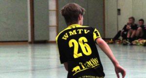 Coronavirus: Der Wald-Merscheider Turnverein (WMTV) stellt ab Montag bis auf weiteres seinen Sport- und Vereinsbetrieb ein. (Archivfoto: © Bastian Glumm)