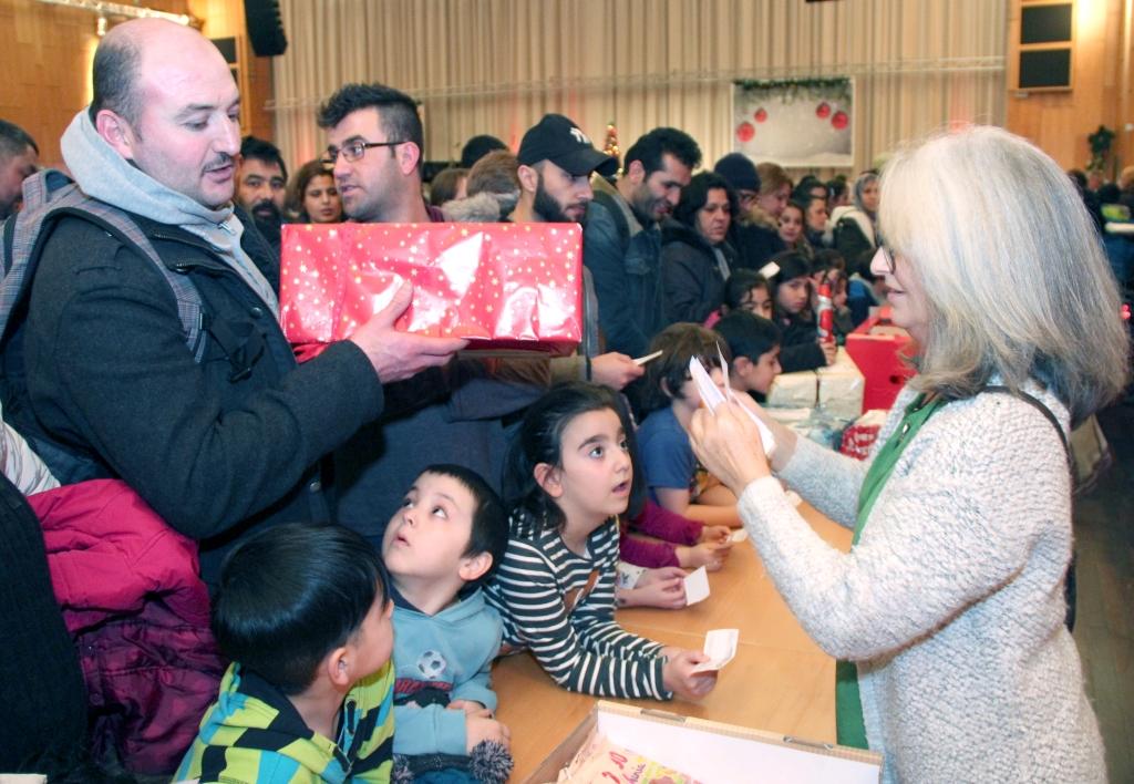 Wunschzettel-Aktion sorgte wieder für strahlende Kinderaugen | Das ...