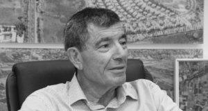 Yossi Shvo, langjähriger Bürgermeister von Solingens israelischer Partnerstadt Ness Ziona, ist am heutigen Mittwoch nach schwerer Krankheit verstorben. (Foto: © Bastian Glumm)