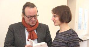 Jürgen Joseph Kaumkötter wird neuer Direktor des Zentrums für verfolgte Künste Solingen. (Archivfoto: © Bastian Glumm)