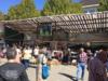 Super Stimmung herrschte an diesem Wochenende in der Solinger Innenstadt, ganz viele Menschen kamen zum 51. Zöppkesmarkt. Und das bei bestem Wetter! (Foto: © Laura Mertens)