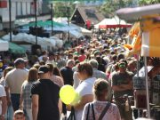 Der Brauchtumsverein hat erneut den Zuschlag für die Ausrichtung des Zöppkesmarktes erhalten. (Archivfoto: © Bastian Glumm)